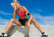 Zdrowy Fitness / Najnowsze doniesienia ze świata nauki dotyczące zdrowego podejścia do treningu i fitness