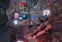 киберпанк