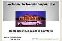 Toronto Airport Limousine to Downtown / toronto international airport   toronto airport limousine   toronto pearson airport   toronto airport taxi flat rate   airport taxi mississauga   toronto limo service