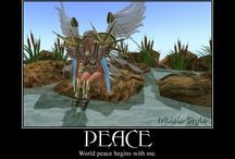 Irkisis Style / Some news from a 3D virtual game called Second Life that were posted in my blog - Irkisis Style.