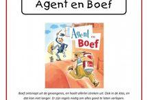 Thema: Agent en Boef