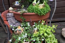 Gartendeko Ideen / Gartendeko Ideen