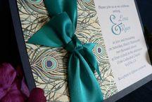 Wedding Ideas! / Fun things for our wedding!!