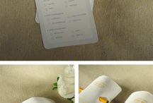Baby Shower Ideas / by Tamra Goldsberry