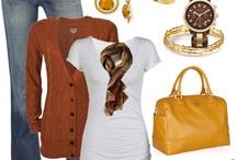My Style / by Rachel Van Gilse Jex