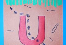 {Classroom Letters} Uu