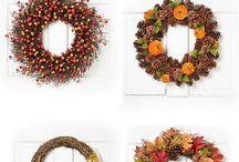 Decorative Fall Inspiration