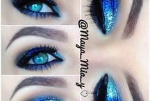 Amazing Makeup! :)