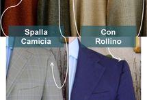klasyczna moda garnitury itd