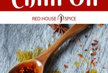"""Red House Spice Recipes / Recipes from a culinary blog """"Red House Spice"""" www.redhousespice.com."""