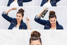 Peinados cumple gemi
