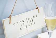 Champagne teksten