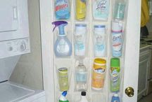 Organisera hemmet