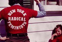 Радикальный Feminism