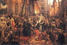 Konstytucja i II rozbiór