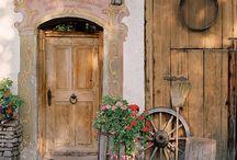 Doors to Possibilities