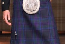 Kilt Hire Tartan / Click on the images below to view our full range of tartans available to hire.  / by MacGregor MacDuff