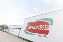 Complejo Industrial / Conocé nuestro complejo industrial, ubicado en Brinkmann, Provincia de Córdoba, Rep. Argentina.