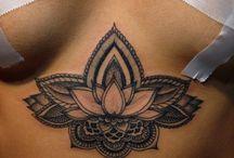 Tatuointihaaveet