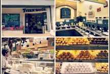#LKShops / An introductory, international guide to grocery shopping in Queens, NY.