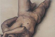 pintura impresionista / pinura