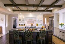 hamptons style / by Kim Durrand