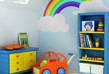 Çocuk Odası Raf Modelleri / Çocuk Odası Raf Modelleri http://www.dekordiyon.com/cocuk-odasi-raf-modelleri/ #RafModelleri