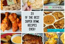 Super Bowl EATS / by Tammy  | My Life Abundant