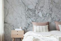 INTERIOR | Marble Wall