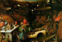Hierismusch Bosch
