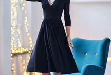 midi skirt & dress