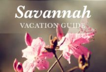 Savannah Travel Ideas / Life is worth celebrating! Travelers can make a last minute, quick getaway to #Savannah Georgia USA with the help of the staff at the Presidents' Quarters Inn. They will assist with itinerary ideas and last minute presents for anniversaries.  / by Presidents' Quarters Inn