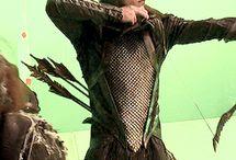 LOTR & The Hobbit / I'm the biggest Tolkien lover!
