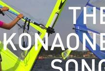 Kona Windsurfing Song