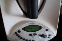thermomix / by Noelia Persua