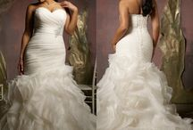 Wedding dresses and ball gowns from Aliexpress / Affordable wedding dresses and ball gowns.