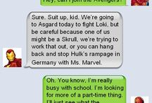 HEROES TEXT.
