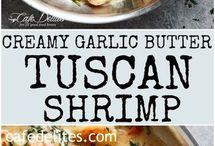so shrimp