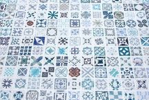 Dear Jed  / Inspiration for Jed's quilt