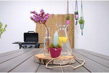 Inspiratie / Inspiratie voor in uw tuin! #inspiratie #tuinmeubelland #tuin #tuininspiratie #buiten #zomer