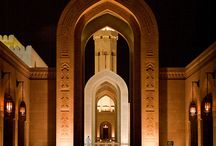 Entrance / Gate