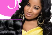 Virgin Hair Extensions Halifax Collection