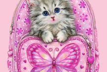 Cat Backpacks