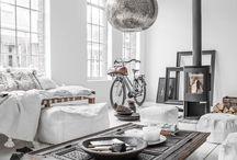 wonen / interieur