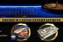 Casino Hire
