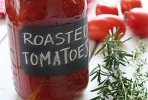 things to do with too many tomatoes