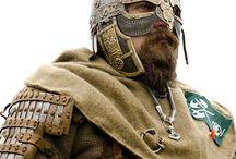 celtic helmet inspo