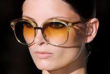 Eye Fashion / by Treca Taylor