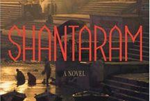 Books to read / SHANTARAM