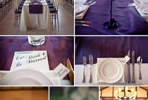 Wedding Decor / Pretty things and new ideas for weddings and my blog, A Paper Proposal | Inspired Weddings.